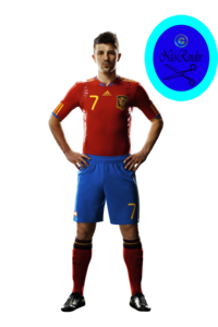 David Villa Transparent PNG PNG Clip art