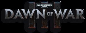 Dawn of War Logo PNG Photos PNG Clip art