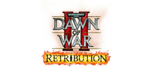 Dawn of War Logo PNG Transparent Image PNG Clip art