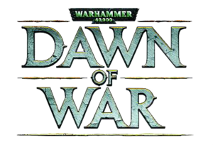 Dawn of War Logo Transparent PNG PNG Clip art