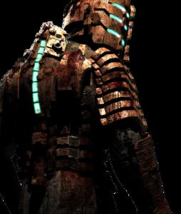 Dead Space PNG File PNG Clip art