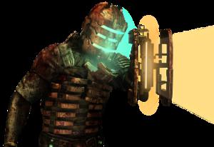 Dead Space PNG Image PNG Clip art