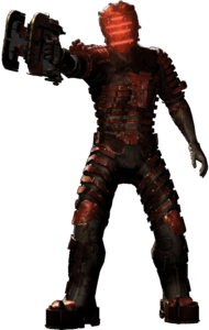 Dead Space PNG Picture PNG clipart