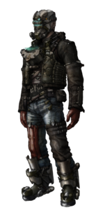 Dead Space Transparent PNG PNG icon