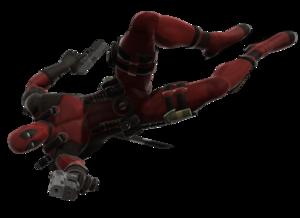 Deadpool PNG Clipart PNG Clip art
