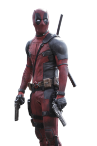 Deadpool PNG File PNG Clip art