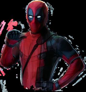 Deadpool PNG HD PNG Clip art