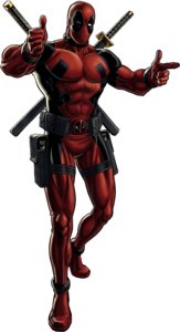 Deadpool PNG Photos PNG Clip art