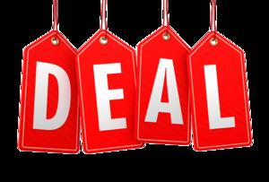 Deal PNG Image PNG Clip art
