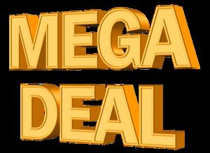 Deal PNG Photo PNG Clip art