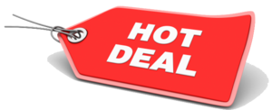 Deal PNG Pic PNG Clip art