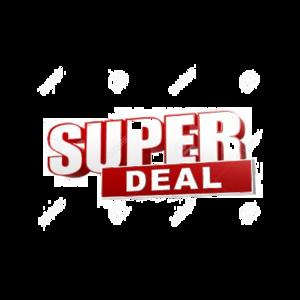 Deal PNG Transparent PNG Clip art