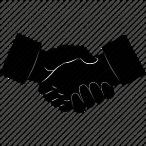 Deal Transparent PNG PNG Clip art