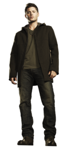 Dean Winchester PNG File PNG Clip art