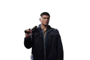 Dean Winchester PNG HD PNG Clip art