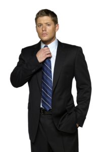 Dean Winchester PNG Image PNG Clip art
