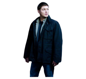 Dean Winchester PNG Picture PNG Clip art
