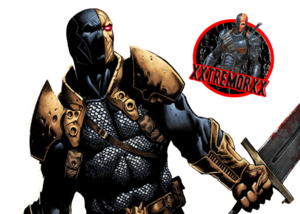 Deathstroke PNG Clipart PNG Clip art