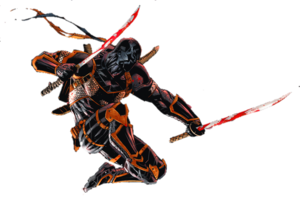 Deathstroke PNG Free Download PNG Clip art