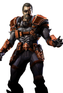 Deathstroke PNG Photo PNG Clip art