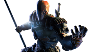 Deathstroke PNG Photos PNG Clip art
