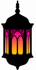 Decorative Lantern PNG Clipart PNG icon