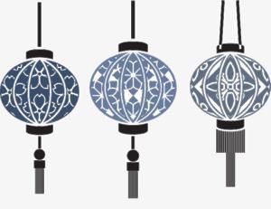 Decorative Lantern PNG Transparent Image PNG Clip art