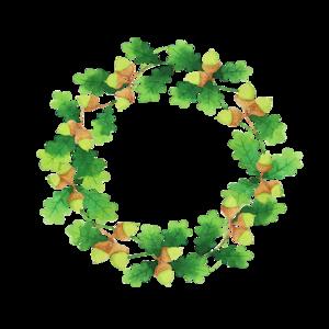 Decorative Leaf PNG Clipart PNG Clip art