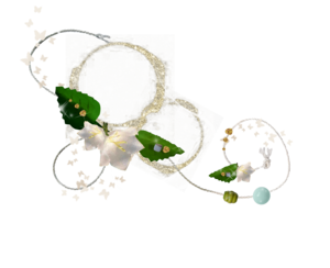 Decorative Leaf PNG Transparent Picture PNG icons