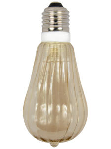 Decorative LED Bulb PNG File PNG Clip art