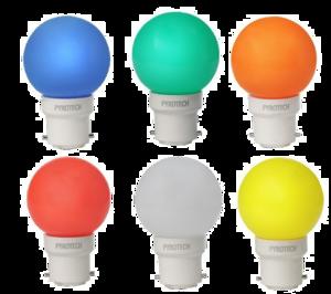 Decorative LED Bulb PNG Pic PNG Clip art