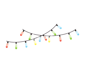 Decorative Light PNG Picture PNG Clip art