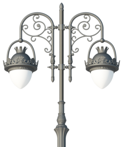 Decorative Light PNG Transparent PNG Clip art