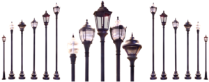 Decorative Light Transparent Background PNG Clip art