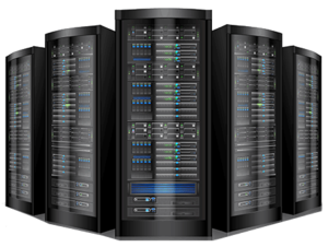 Dedicated Server PNG Transparent Image PNG Clip art