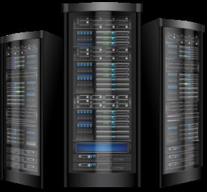 Dedicated Server PNG Transparent PNG Clip art