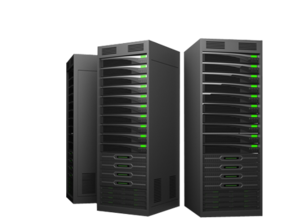 Dedicated Server Transparent PNG PNG Clip art