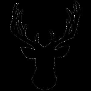 Deer Head PNG Pic PNG Clip art