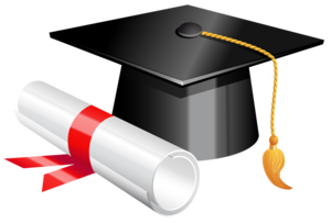 Degree PNG Pic PNG icon