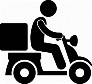 Delivery PNG Free Download PNG Clip art