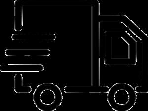 Delivery Transparent Background PNG Clip art