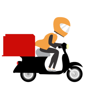 Delivery Transparent PNG PNG Clip art