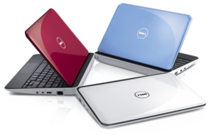Dell Laptop PNG File PNG Clip art