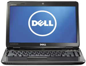 Dell Laptop PNG Free Download PNG Clip art
