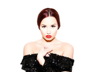 Demi Lovato PNG Image PNG Clip art