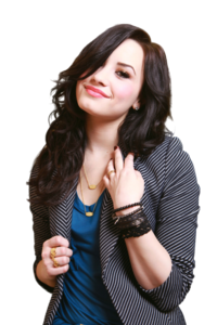 Demi Lovato PNG Pic PNG Clip art
