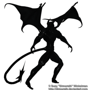 Demon PNG Photos PNG Clip art