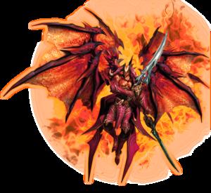 Demon PNG Transparent PNG Clip art