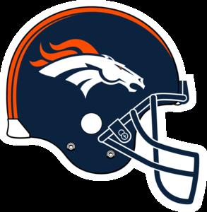 Denver Broncos PNG File PNG Clip art