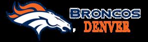 Denver Broncos PNG HD PNG Clip art